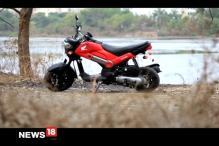 Overdrive: All You Need to Know About Honda Navi