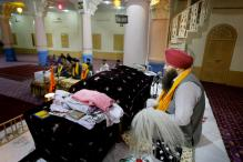 Pakistani Sikhs Open Temple After 73 Years, Security a Concern