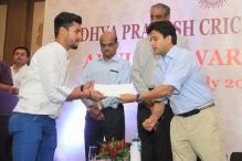 Kumble's all-10 Matched by Madhya Pradesh Legspinner Palash Kochar