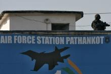 Pak JIT Shouldn't Have Been Allowed At Pathankot: Parliamentary Body