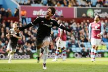 Alexandre Pato scores on debut as Chelsea thrash Aston Villa 4-0