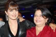 Priyanka Chopra's mother slams former manager for daughter's suicide claims