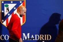 Atletico Madrid's Loss Brings Guardiola Closer to Familiar Failure