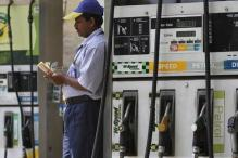 Petrol Price Hiked by 5 Paise a Litre, Diesel by Rs 1.26