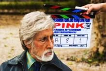 Working on 'Pink' Is Both a Delight and a Nightmare: Amitabh Bachchan