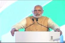 Dr Ambedkar Also the Architect of Water, River Navigation Policy: Modi