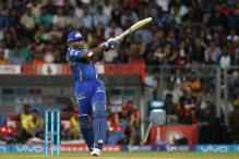 Struggling Mumbai Indians, Kings XI Punjab Seek Turnaround