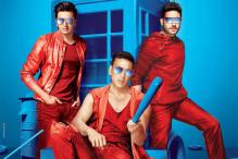 I Was Nervous About Doing 'Housefull 3', Reveals Abhishek Bachchan