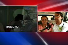 Pratyusha's death is not a case of suicide, say parents