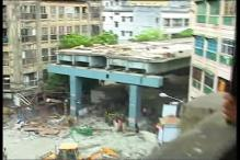 Within seconds a portion of Vivekananda Bridge collapsed, says an eyewitness