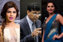 Rajan, Sania, Priyanka Among 100 Most Influential People: Time