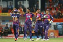 Pune Begin Road to Recovery With 34-run (D/L) Win Over Hyderabad