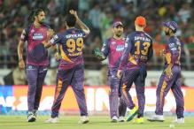 IPL 9: Combination on Dhoni's Mind as Supergiants Meet KXIP