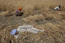 From Riches to Rags: Punjab on Brink of Bankruptcy