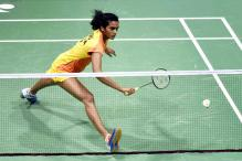 Shuttlers Sindhu, Prannoy Advance to 2nd Round at China Masters