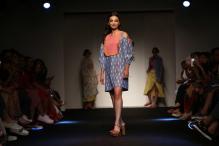 LFW 2016: Radhika Apte walks the ramp for Sonali Pamnani's 'The Meraki Project'