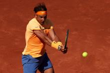 Nadal Wins Barcelona Open, Equals Clay-Court Record