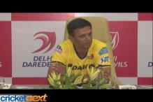 Team should have the right balance, says Delhi Daredevils mentor Rahul Dravid