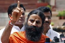 Christians Did Charity but Also Indulged in Conversions: Ramdev
