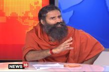 Ramdev Backs HRD Ministry's Move to Teach Sanskrit in IITs