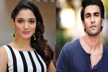 Ranveer Singh, Tamannaah Bhatia sign Rohit Shetty's next film