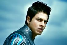 I Would Like to Give Another Shot at 'Ra.One': Shah Rukh Khan