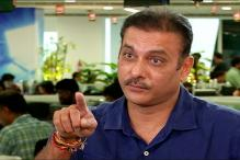 BCCI Should Implement 85 Percent of Lodha Recommendations: Ravi Shastri