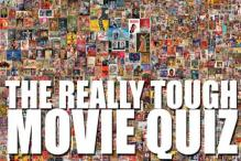 The Really Tough Movie Quiz: May 13