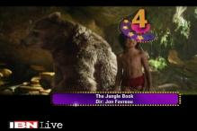 Now Showing: Rajeev Masand reviews 'Jungle book'