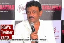 The Curious Case of Ram Gopal Varma and His Twitter Rants