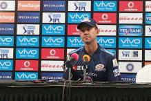Batsmen Failed to Click As a Unit, Lack Consistency: Ponting