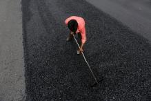 Repair of bumpy roads in Haryana just a photo click away!