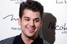 How Rob Kardashian Is Trying To Hog The Limelight