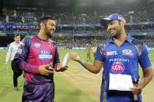 In pics: Mumbai Indians vs Rising Pune Supergiants, IPL 9, Match 1