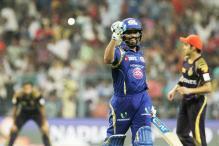 IPL 9: Rohit, Buttler Power Mumbai Indians to 6-Wicket Win Over KKR