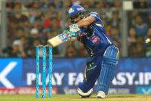 IPL 2017: Rohit Guides Mumbai Indians Home Against Bangalore