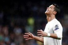 Regret not Resting Ronaldo More Often: Zidane