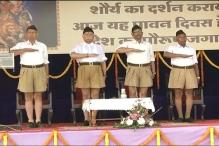 Joshi never sought change in national anthem, flag, says RSS
