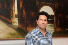 Limited Edition 'Sachin Tendulkar' Watch up for Bidding