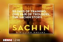 First Trailer For Sachin's Biopic set to be released Today