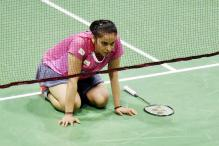 I was good but could do better, says Saina Nehwal