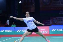 Saina Nehwal loses in semis of India Open, home challenge ends