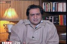 Sajjad Lone resigns; Mehbooba yet to accept it