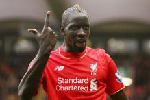 UEFA Drops Doping Case Against Liverpool's Sakho