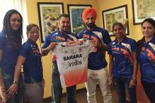 Milkha Singh upset with Salman's Appointment as Olympics Ambassador