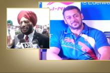 Don't See Need to Pick an Ambassador From Bollywood: Milkha Singh