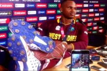 West Indies not gracious in World T20 victory?