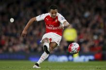 Sanchez Double Lifts Arsenal into Third Place