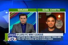 Bengaluru FC Are Hard to Beat, Says Sunil Chhetri