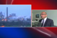 Steel tycoon Sanjeev Gupta willing to take over Tata Steel UK's assets